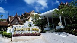 Hotel Diamond Cottage Resort & Spa - Ban Karon