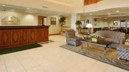 Hotel WINGATE BY WYNDHAM BRIDGEPORT - Bridgeport (West Virginia)