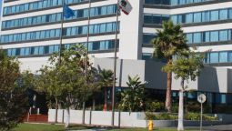 HOTEL HUNTINGTON BEACH - Huntington Beach (California)