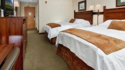 Kamers Boothill Inn And Suites