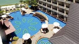 Hotel Garden Cliff Resort & Spa - Pattaya