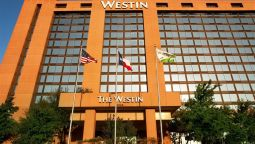 Exterior view The Westin Dallas Fort Worth Airport