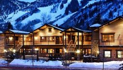 Buitenaanzicht Ascend Resort Collection Bluegreen Vacations Innsbruck Aspen