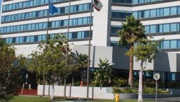Exterior view HOTEL HUNTINGTON BEACH
