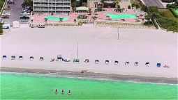 Hotel LIDO BEACH RESORT - Sarasota (Florida)