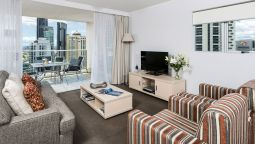 OAKS LEXICON APARTMENT HOTEL - Brisbane