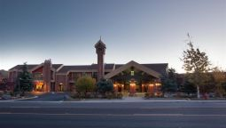 Hotel DoubleTree by Hilton Park City - The Yarrow - Park City (Utah)
