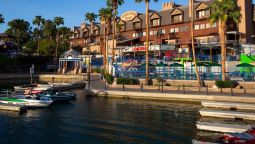 Hotel LONDON BRIDGE RESORT - Lake Havasu City (Arizona)