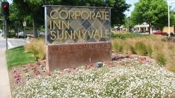Buitenaanzicht CORPORATE INN SUNNYVALE