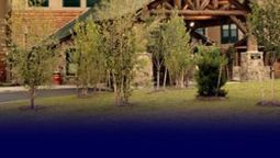 Exterior view SIX FLAGS GREAT ESCAPE LODGE