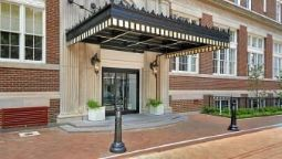 Hotel THE GEORGE WASHINGTON A WYNDHA - Winchester (Virginia)