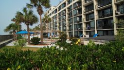 Hotel PEPPERTREE OCEAN CLUB - North Myrtle Beach (South Carolina)