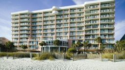 Hotel WYNDHAM WESTWINDS - North Myrtle Beach (South Carolina)