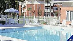 Hotel WILD WING RESORT - Conway (South Carolina)