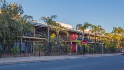 Diplomat Motel - Alice Springs