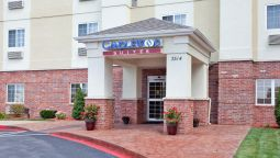 Hotel Candlewood Suites JEFFERSON CITY - Jefferson City (Missouri)