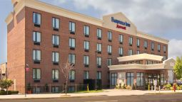 Buitenaanzicht Fairfield Inn New York JFK Airport