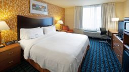 Kamers Fairfield Inn New York JFK Airport