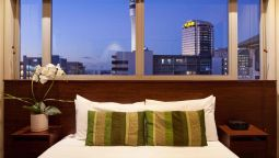 Room AUCKLAND CITY OAKS