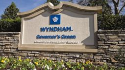 Exterior view Wyndham Governors Green Resort