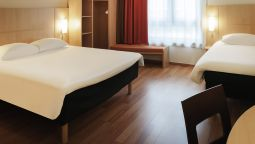 Room ibis Brussels Centre Gare Midi
