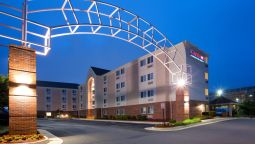 Buitenaanzicht Candlewood Suites WASHINGTON DULLES STERLING