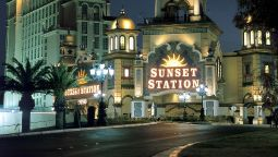 Exterior view Sunset Station Hotel & Casino