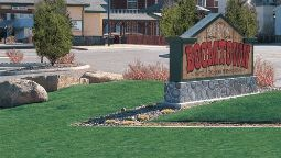 Hotel Best Western Plus Boomtown Casino - Reno (Nevada)