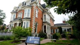 Hotel THE MANSION ON DELAWARE AVENUE - Buffalo (New York)