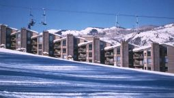 Exterior view SNOWMASS LODGING COMPANY