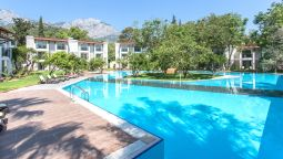 Exterior view Sherwood Club Kemer