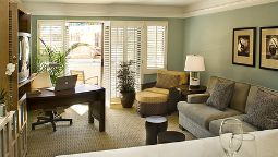 Suite THE LODGE AT TIBURON
