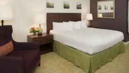 Room DoubleTree by Hilton Campbell - Pruneyard Plaza