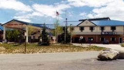 LUXURY INN AND SUITES - Silverthorne (Colorado)