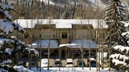 Hotel LODGE AT LIONSHEAD - Vail (Colorado)