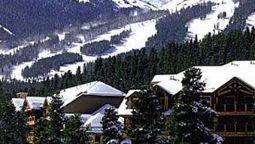 Hotel MOUNTAIN THUNDER LODGE - Breckenridge (Colorado)