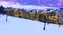 Exterior view The Westin Snowmass Resort