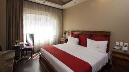 Junior-suite Hotel Celta