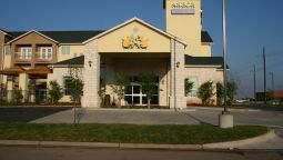 ARBOR INN AND SUITES - Lubbock (Texas)