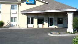AMERISTAY INN AND SUITES - Moses Lake (Washington)