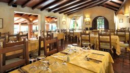 Restaurant Colonna Park Hotel ITI Hotels