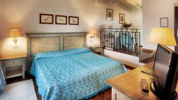 Suite Colonna Park Hotel ITI Hotels