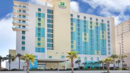 Exterior view Holiday Inn Resort PENSACOLA BEACH GULF FRONT