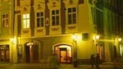 Old Town Square Hotel And Residence - Praag