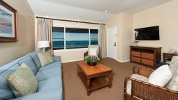 Suite LA JOLLA BEACH AND TENNIS CLUB