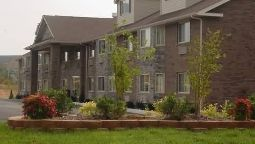Hotel ALL TOWNE SUITES - St Robert (Missouri)