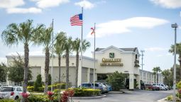 Quality Inn & Suites Near Fairgrounds Ybor City - Tampa (Florida)