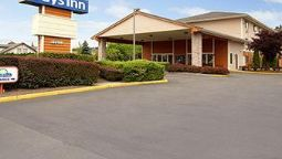 Exterior view DAYS INN KENT 84 AVE