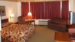Room ALL TOWNE SUITES