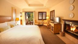 Kamers VILLAGIO INN AND SPA